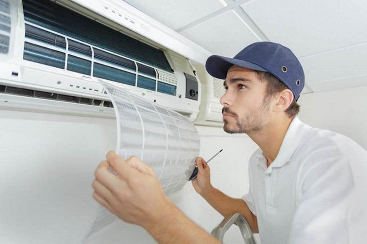 Dịch vụ sửa chữa bảo trì tháo lắp máy lạnh tại nhà