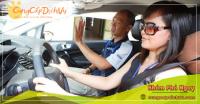 Trung Tâm Đào Tạo Thi Bằng Lái Xe ô tô tại Yên Bái Phí Trọn Gói - Lấy Bằng Nhanh
