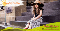 Xưởng may bỏ sỉ quần áo trẻ em giá sỉ tại Hà Nội