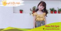Xưởng may bỏ sỉ quần áo trẻ em giá sỉ tại Yên Bái