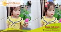 Xưởng may bỏ sỉ quần áo trẻ em giá sỉ tại Phú Yên
