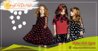 Xưởng may bỏ sỉ quần áo trẻ em giá sỉ tại Cần Thơ