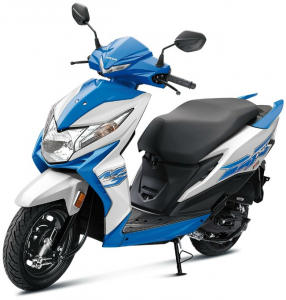 Mẫu xe tay ga 50cc đáng mua nhất tháng 3 2021