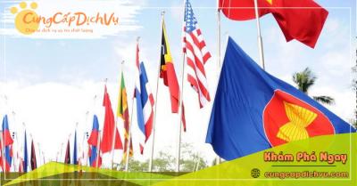 Xưởng may & in ấn cờ vải theo yêu cầu giá rẻ tại tỉnh Hải Dương
