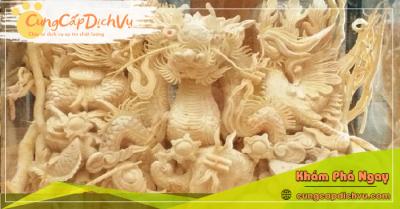 Mua bán Lá Đinh Lăng khô, củ đinh lăng điêu khắc ngâm rượu tại Trà Vinh