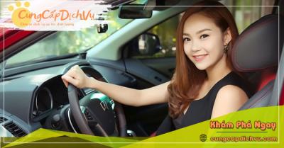 Trung Tâm Đào Tạo Thi Bằng Lái Xe ô tô tại Tây Ninh Phí Trọn Gói - Lấy Bằng Nhanh