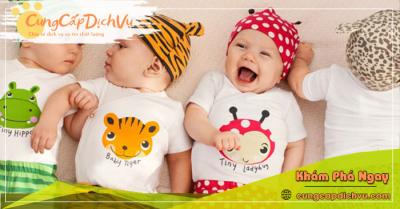 Xưởng may bỏ sỉ quần áo trẻ em giá sỉ tại Quảng Trị