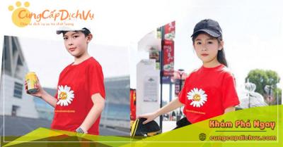 Xưởng may bỏ sỉ quần áo trẻ em giá sỉ tại Thanh Hóa