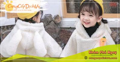 Xưởng may bỏ sỉ quần áo trẻ em giá sỉ tại Tiền Giang
